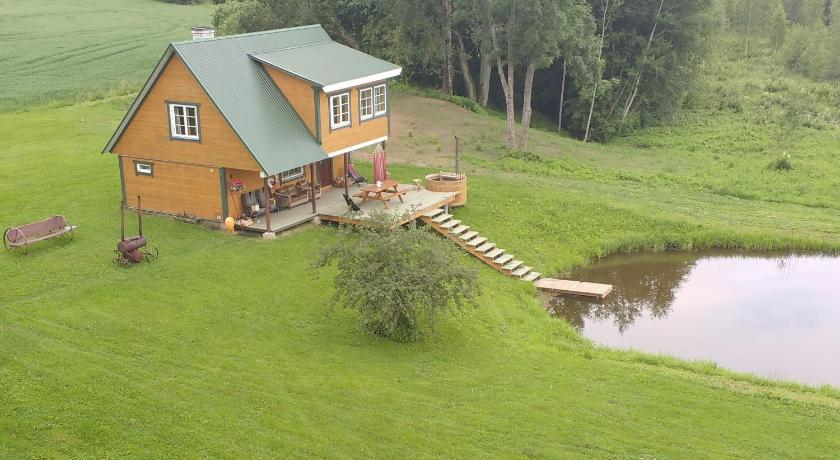 Aratsaare Holiday home