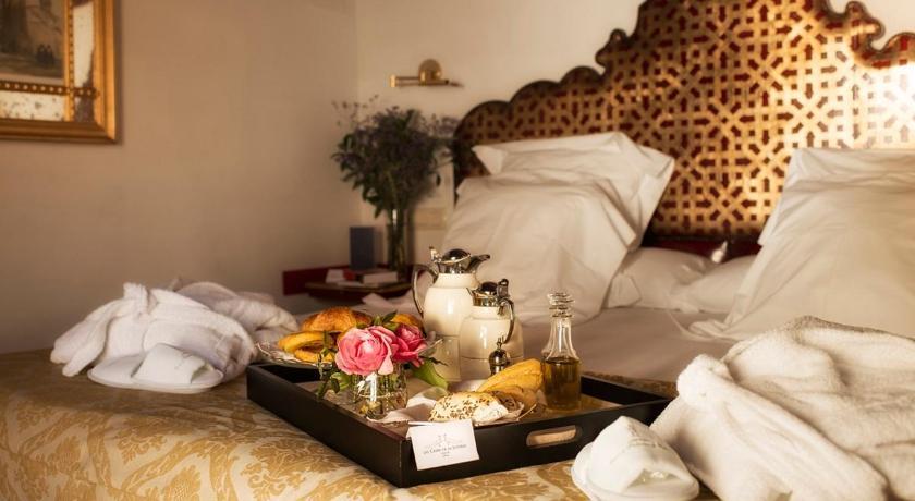 hoteles con encanto en córdoba  351