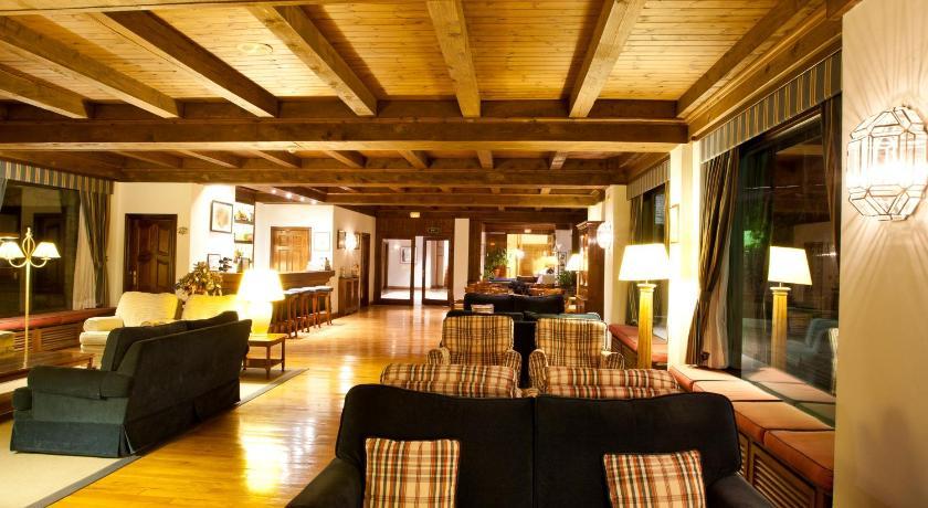 Hotel de Tredòs 16