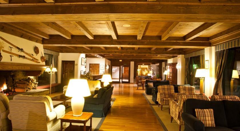 Hotel de Tredòs 19