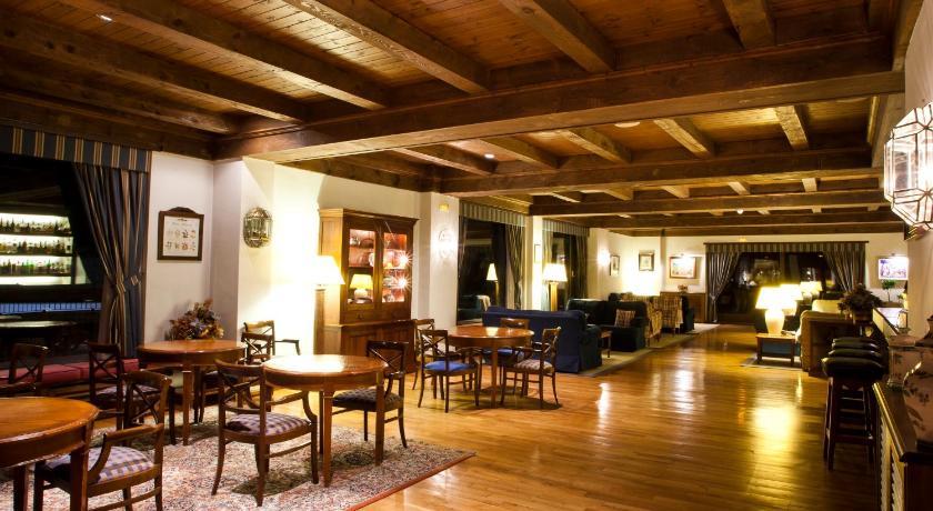 Hotel de Tredòs 28