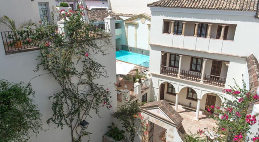 hoteles con encanto en córdoba  314
