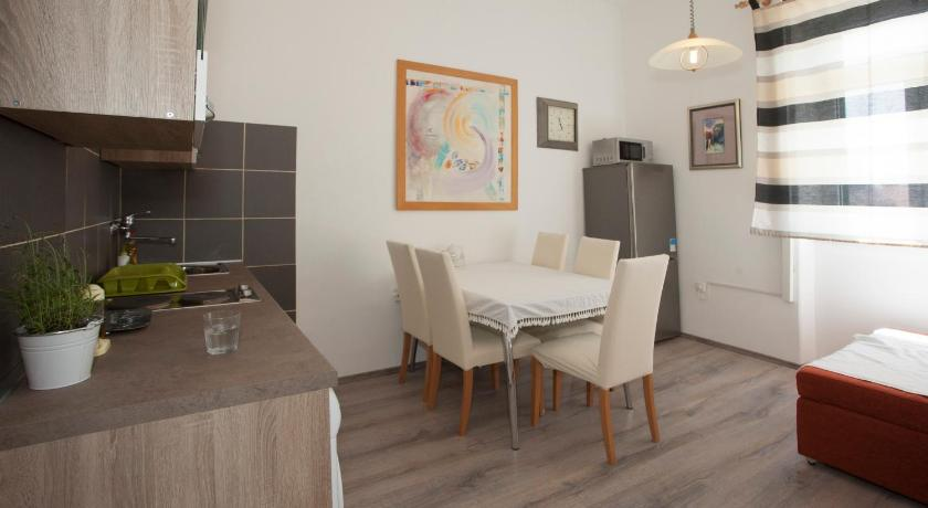 Apartament Estàndard Apartment Kavado