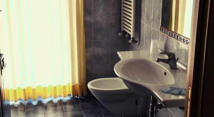 Awesome Hotel La Terrazza Porto San Giorgio Ideas - Amazing Design ...