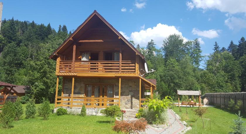 Guest House in Carpathians