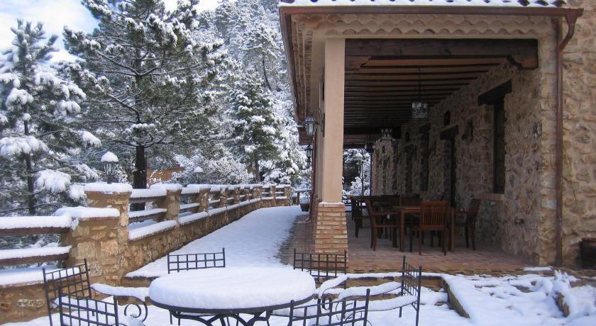 hoteles con encanto con piscina en Albacete  Imagen 21