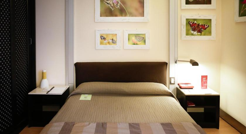 Double Room (1 Adult) - Bed Art Hotel Museo