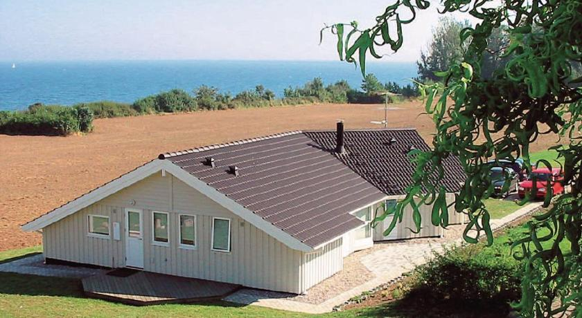Holiday home Bellevue VI
