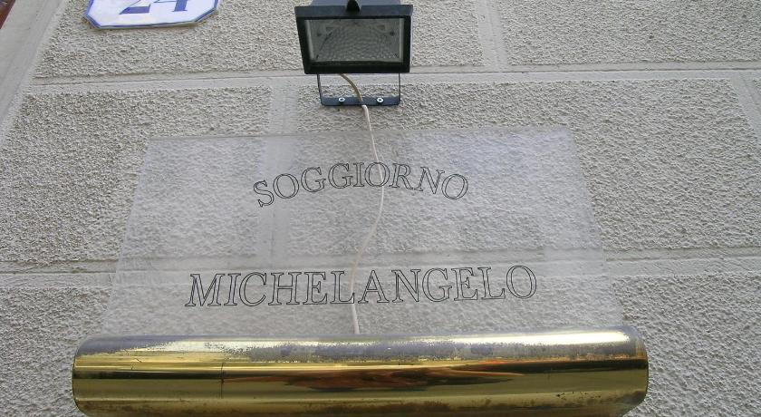 Soggiorno Michelangelo - Florence | Bedandbreakfast.eu