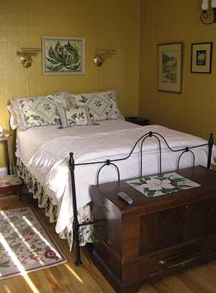 Doppel The Regent Bed & Breakfast