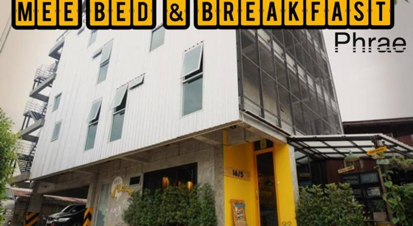 mee bed and breakfast