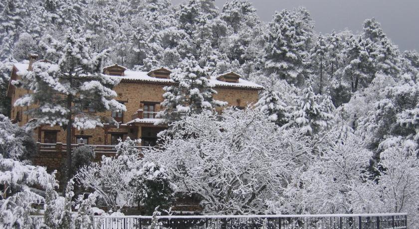 hoteles con encanto con piscina en Albacete  Imagen 22
