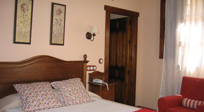 hoteles con encanto con piscina en Albacete  Imagen 37