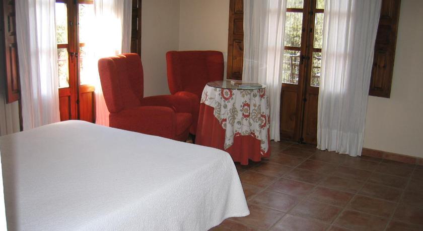 hoteles con encanto con piscina en Albacete  Imagen 38