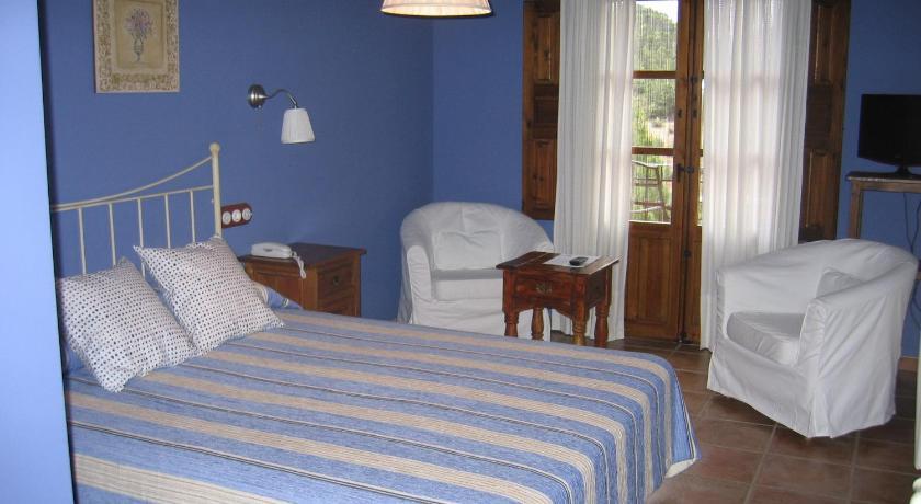 hoteles con encanto con piscina en Albacete  Imagen 39