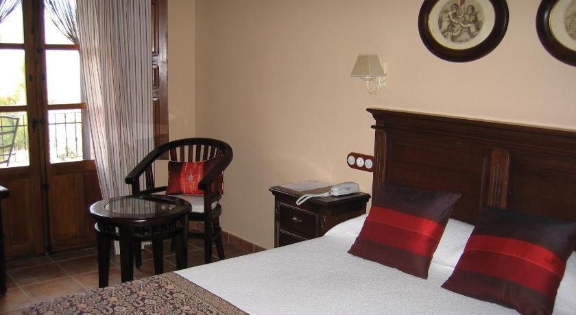 hoteles con encanto con piscina en Albacete  Imagen 41