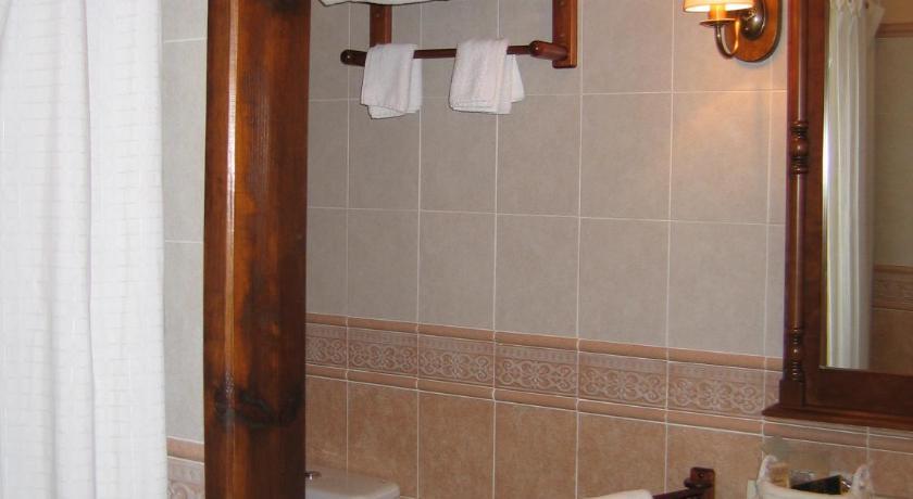 hoteles con encanto con piscina en Albacete  Imagen 36