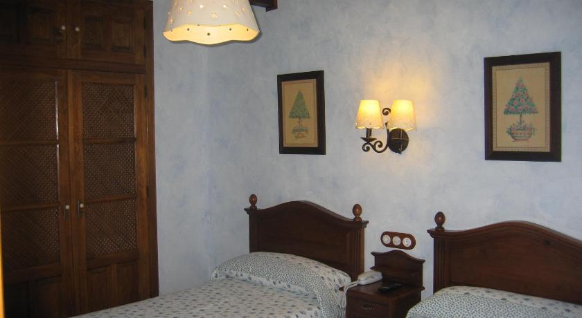 hoteles con encanto con piscina en Albacete  Imagen 43