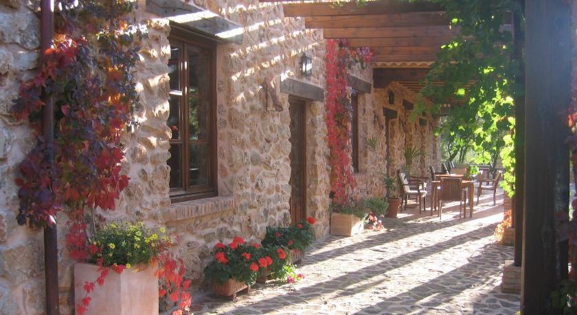 hoteles con encanto con piscina en Albacete  Imagen 26