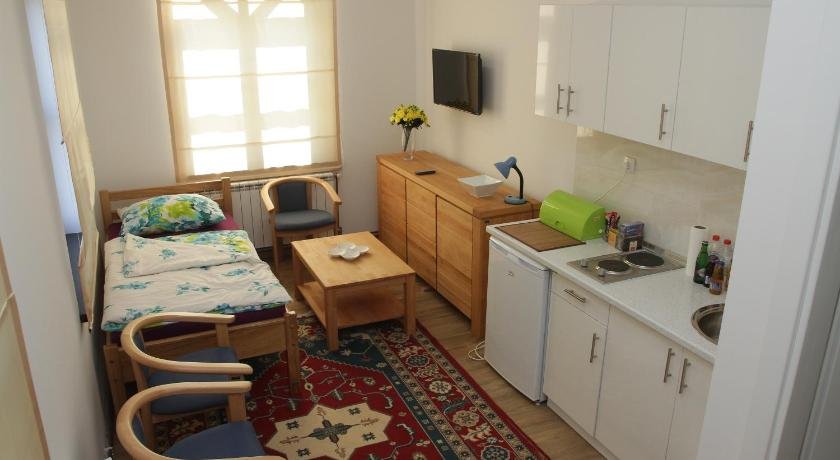 Studio (1 Adults) Apartments Ferhadija