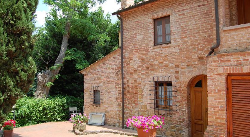 La Valle Appartamenti Per Vacanze Via Samminiatese 8 Montaione