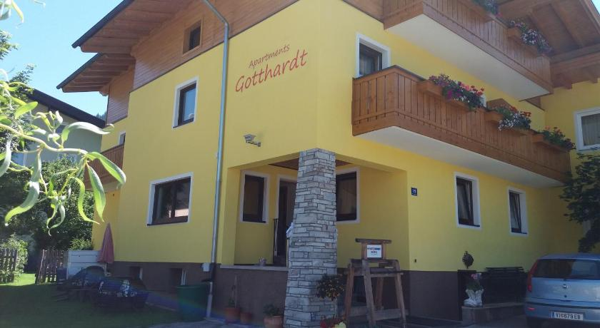 More about Apartmenthaus Gotthardt