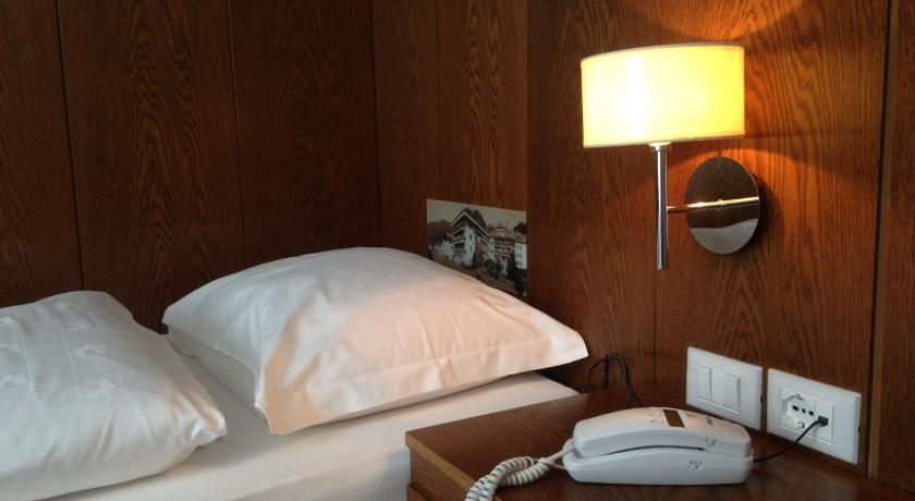 Economy Single Room - Guestroom Hotel Ideal Park