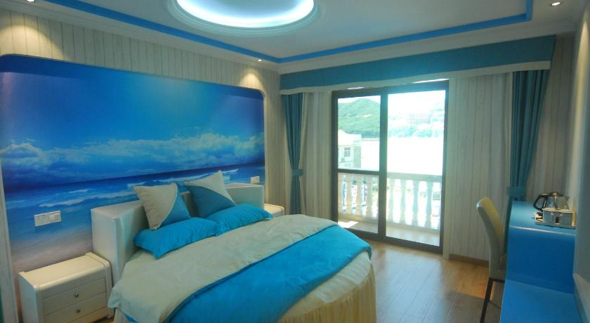 More about Zhoushan Zhujiajian Chaoyangge Fishing Stay