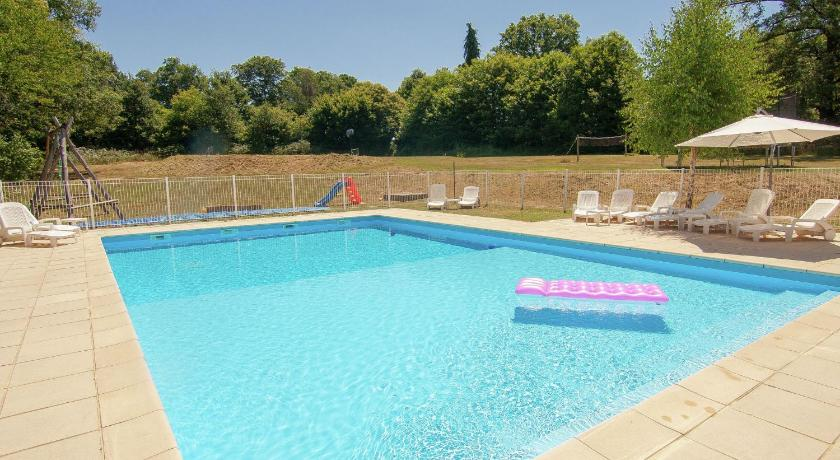 Swimming pool Le Narcisse