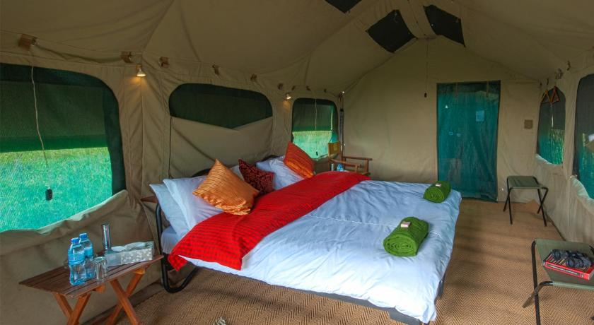 See all 34 photos Kananga Special Tented Camp