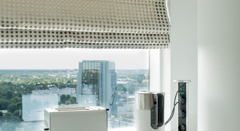 Swisshome Luxurious Apartment - Tallinn | Bedandbreakfast.eu