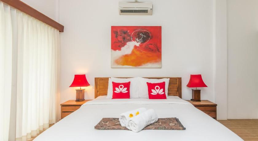 ZEN Rooms Tukad Badung Renon - Bali