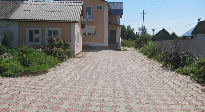 Vacation house in Yasnaya Polyana