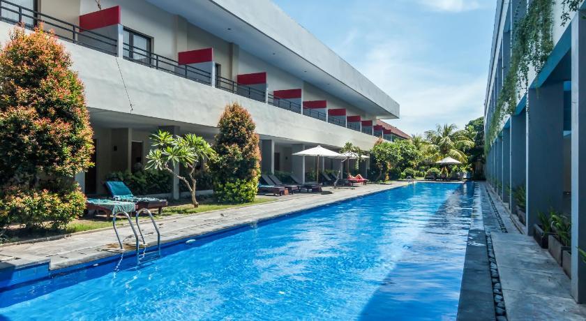 ZEN Rooms Kuta Kartika Plaza 2 - Bali
