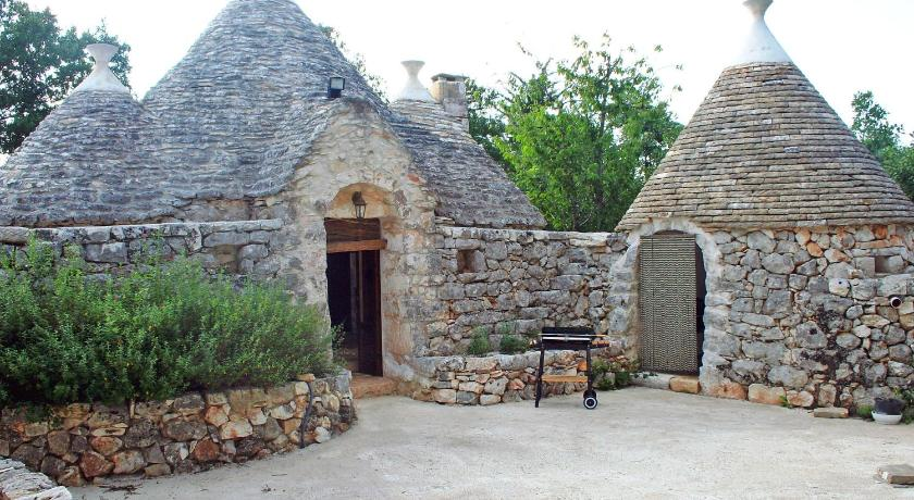 Holiday home Trullo Peraro I Ceglie Messapica