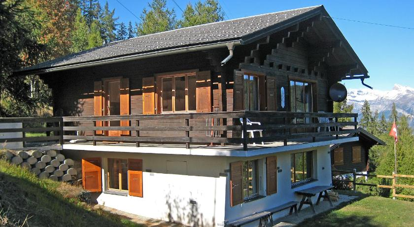 Chalet Chalet Froidmont