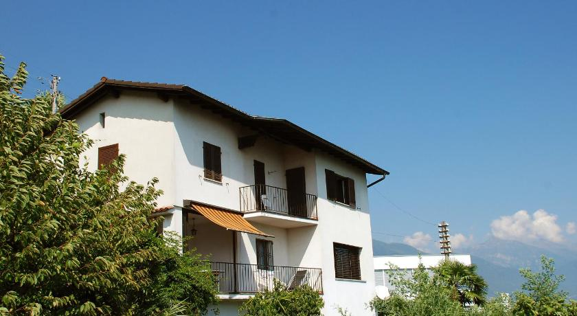 Holiday Home Stellina del Sole