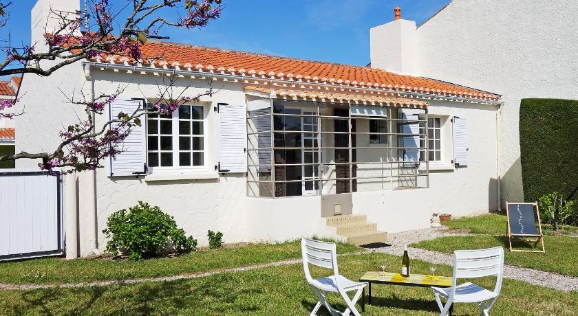 Holiday home Maison Fournier Les Sables d'Olonne
