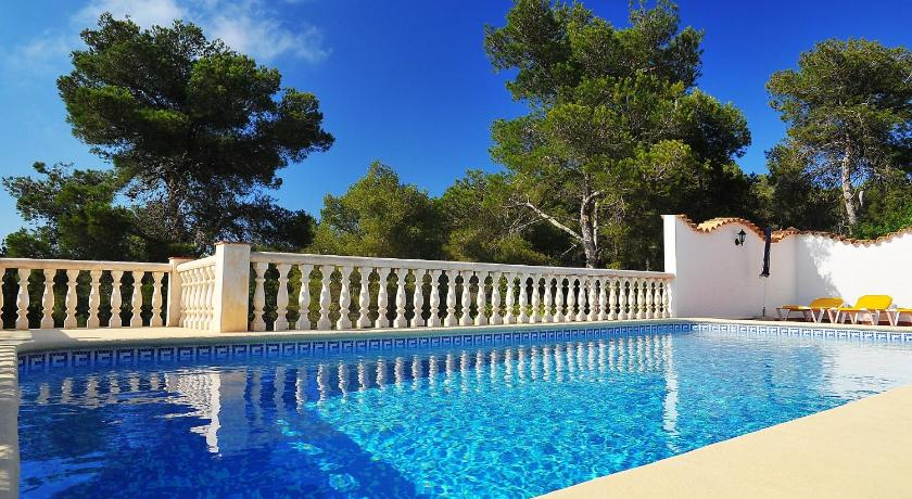Two-Bedroom Holiday Home Holiday Home Balcon al Mar 15-D