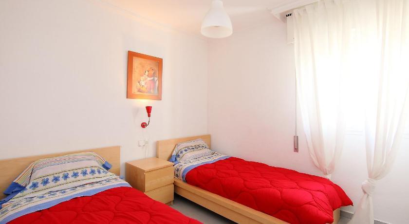 Аренда квартиры в малаге испания