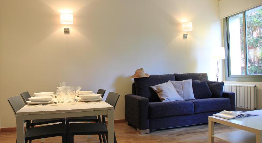 Alguera Apartments Napols Napols, 149-151 Barcellona