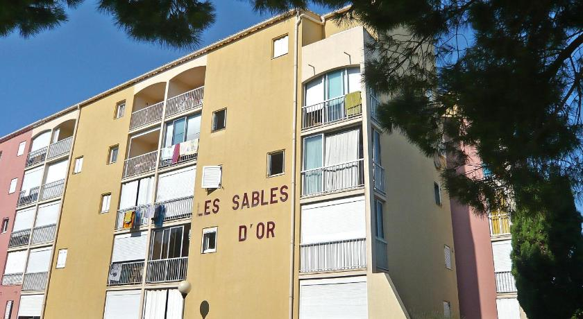 Apartment Les Sables d'Or.8
