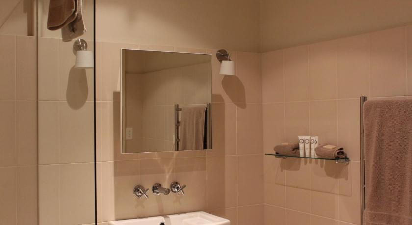 Studio Apartment - Bathroom Inn Scone