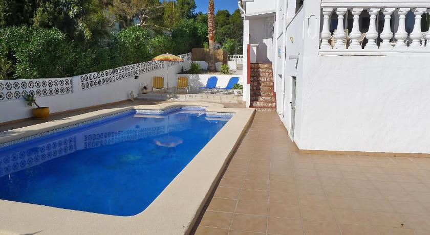 Two-Bedroom Holiday Home Holiday Home Casa Meluca