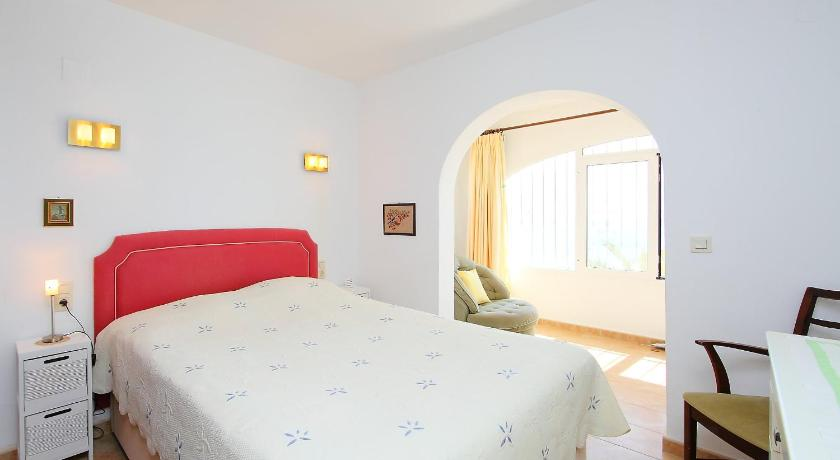 Two-Bedroom Holiday Home Holiday home Brisa Del Mar Calpe
