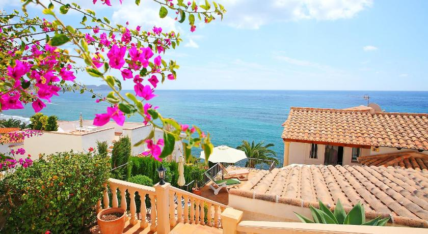 Holiday home Brisa Del Mar Calpe