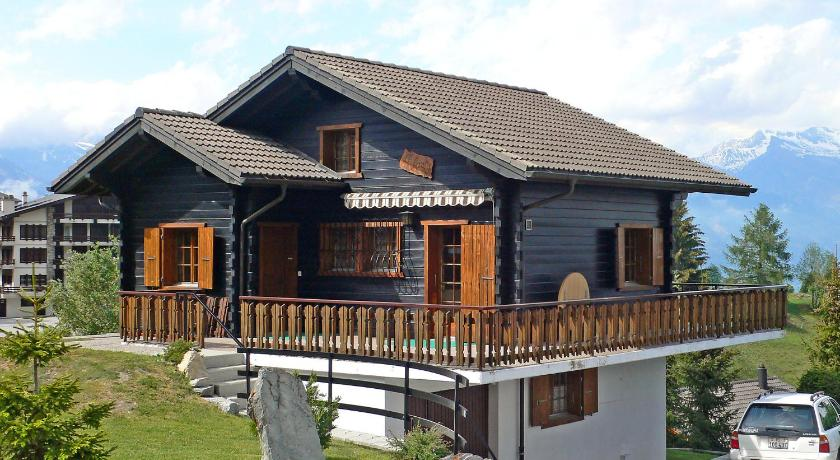 Chalet Bamby