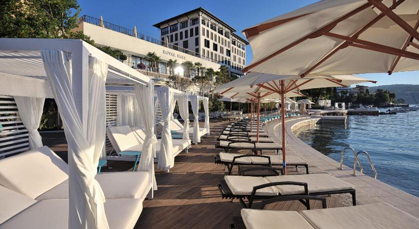 Amadria park royal formerly design hotel royal v cara for Design hotel royal opatija