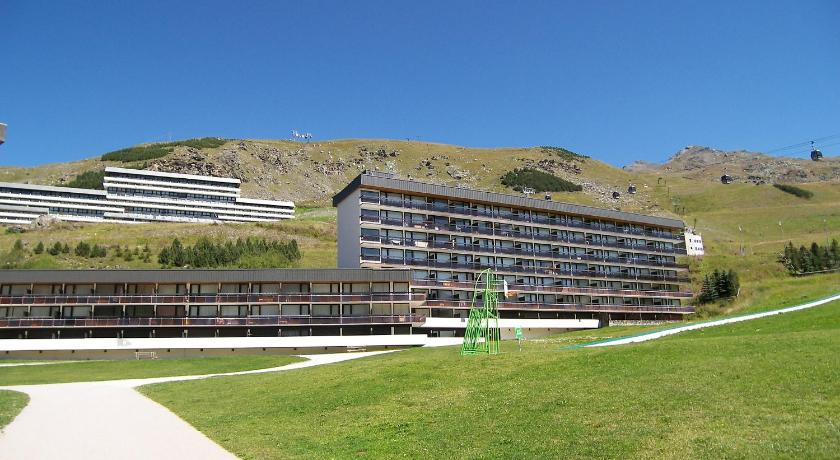 Apartment Aravis.2