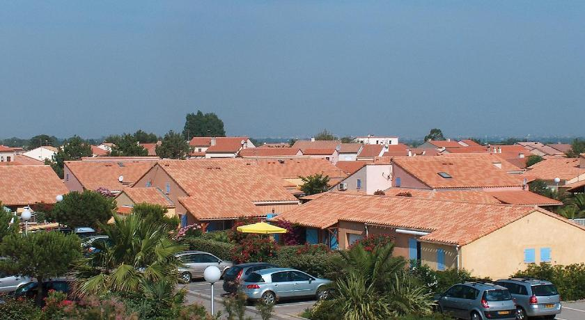 Holiday Home Les Marines du Roussillon.2
